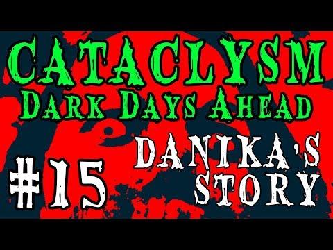 GHOULISH GARDENING | Cataclysm: Dark Days Ahead -- Danika's Story | Part 15