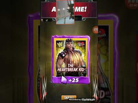 WWE Champions - 10x SummerSlam Week 1 Loot Pull!!