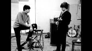 The Beatles - What You're Doing and No Reply Sessions (29-30 Sep. and 26 Oct. 1964)