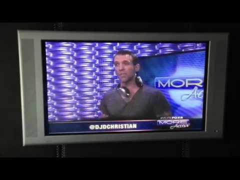 Fox News Mention in Las Vegas, NV - J Logik