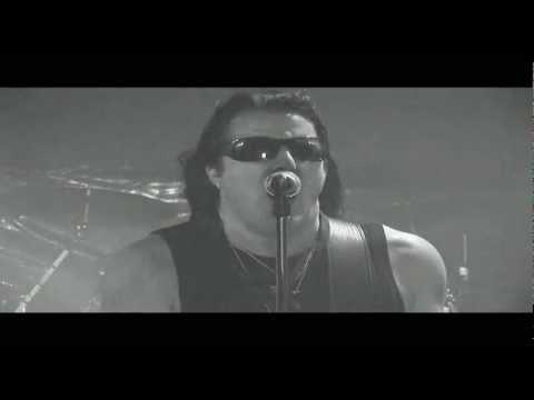 DARKHORSE 'AMSTERDAM' MUSIC VIDEO