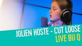 Jolien Hoste   Cut Loose (Cover) | Live Bij Q