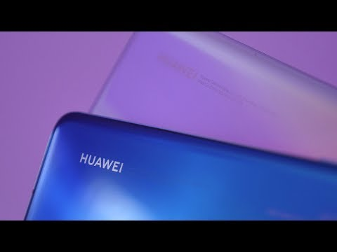 External Review Video 65hQpkByUes for Huawei P40 Smartphone