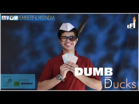 Dumb Ducks Politicians