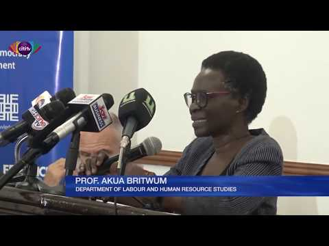 Stakeholders call for a merger of workers unions in Ghana - Business Dashboard