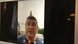 Беглый депутат Онищенко ищет работу в Лондоне