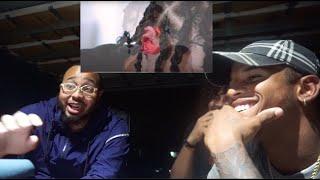 Coi Leray - Slide feat. Gunna (Official Video)- [Reaction]
