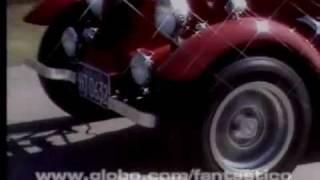 Ricardo Braga - Roberto Collection (Clipe)