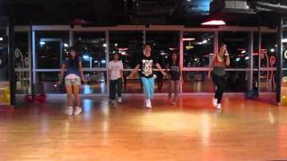 Pop drop and roll - Chonique Sneed ft. Lisette Bustamante