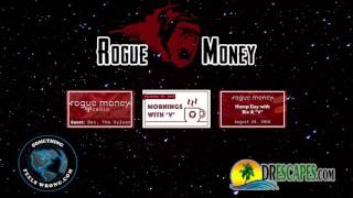 9/20/2016 Interview with V the Guerrilla Economist from Rogue Money