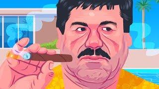 Çağımızın Yeni Escobarı 'EL CHAPO' ile Tanışın! (Daha Acımasız, Daha Akıllı)