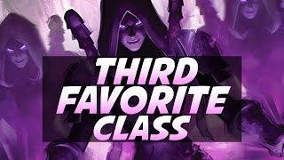My Third Favorite Class in World of Warcraft Legion