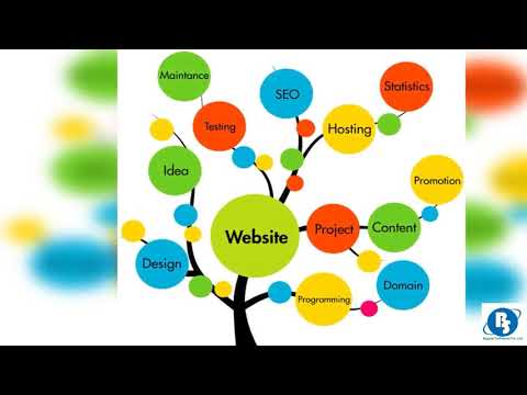 Easy to Use & Fully Customized Website design