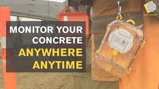 Maturix – Concrete Monitoring