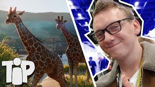 Planet Zoo   Today I Played