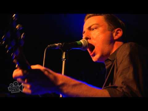 Eugene McGuinness - Joshua (Live in London)   Moshcam