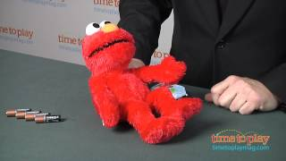 LOL Elmo from Hasbro