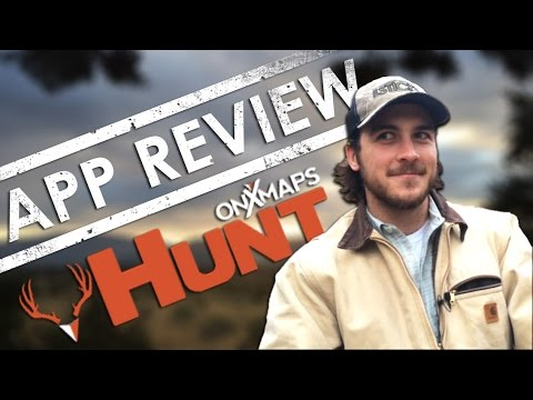 onX Hunt Maps – GPS Hunting App Review | The Sticks Outfitter | EP. 12
