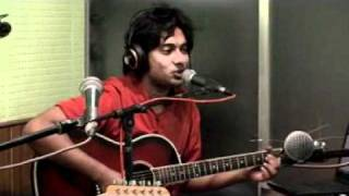 Shunno- ShopnoGhuri Live in Radio ABC 2011