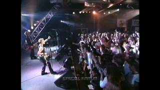 Joan Jett - Do You Wanna Touch Me [ HQ Live ]
