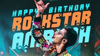 Anirudh - special musical tribute [must watch]