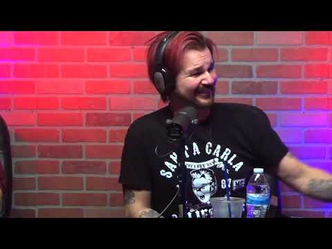 The Church Of What's Happening Now: #573 - Rikki Rockett