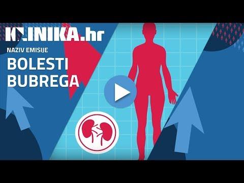 Uzrok visokog krvnog tlaka problema s kralježnicom