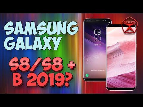 Стоит ли купить Samsung Galaxy S8, S8 PLUS к 2019 году? / Арстайл /