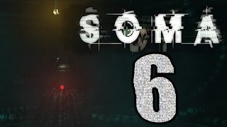 ► SOMA | #1 | 6/7 | Superotvírák! | CZ Lets Play / Gameplay [1080p] [PC]
