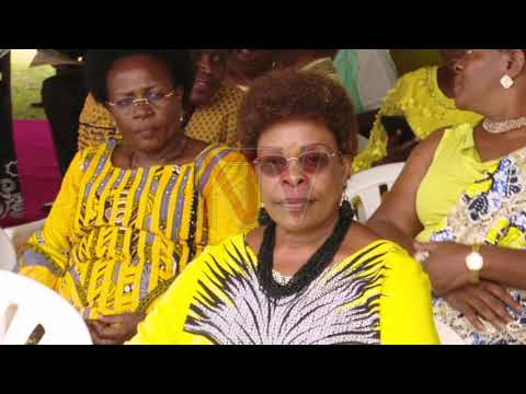 Museveni yeeweredde abalemesa bamusigansimbi