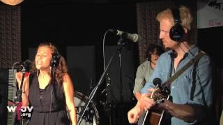 "Delta Rae - ""Hey Hey Hey"" (Live at WFUV)"