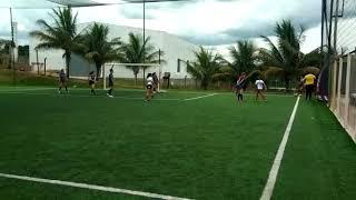 CATADÃO FC X 14 Bis 18/02/2018