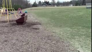 Freestyle Drone Fun - video 1 (2/23/20)