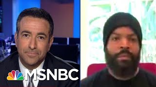 Calling Out Trump-Era Racism, Ice Cube Talks Police, Racial Justice And Anti-Semitism Allegations
