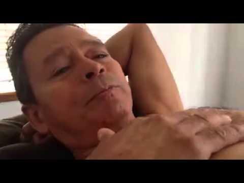 Cómo masajear la glándula prostática en los hombres