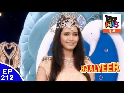 Baal Veer - बालवीर - Episode 212 - Rani Pari's Grand Welcome