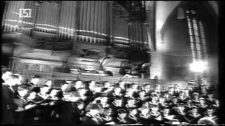 Thomanerchor Leipzig (1993) Bach, Christen ätzet diesen Tag - BWV 63.1