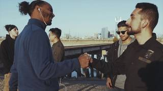 Can't Bring Me Down- Drigo x Nima T (Music Video) [Produced and Directed by Nima T] Oklahoma Hip-Hop
