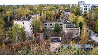 The World's Abandoned Buildings | The B1M