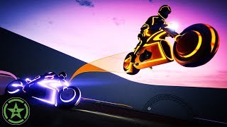 Deadline 3: The Tron-iest We've Ever Been - GTA V | Let's Play