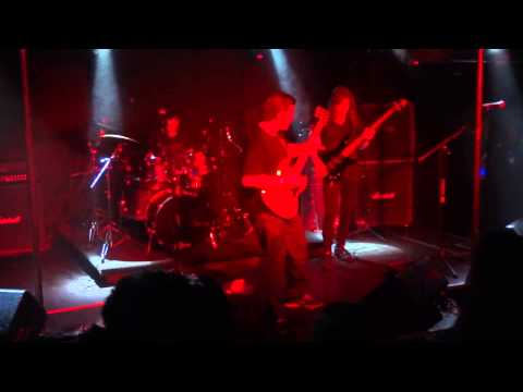 SunLord - Opening [Live @ Blackthorn 51, NY - 03/23/2013]
