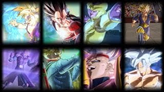 Every 1 Hit KO Character In Dragon Ball Xenoverse 2