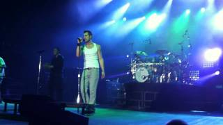311 - My Stoney Baby (Live) Stage AE - Pittsburgh, PA 2011