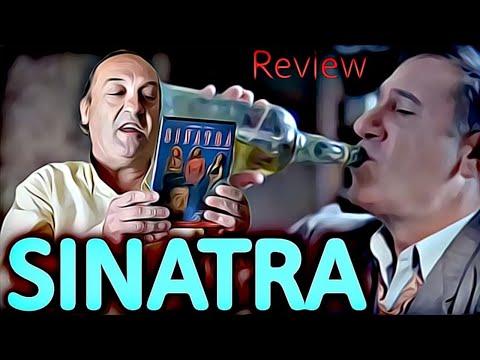 SINATRA 🎬 Nacido para perder ✔️ Película española de 1988 (Alfredo Landa)