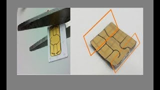 How to get free calls, sms and internet on any SIM card everywhere you go 100% work