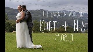 The Lavender Wedding - Highlights