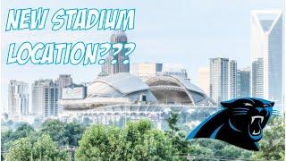 [BREAKING] New Carolina Panthers Stadium Location Available????