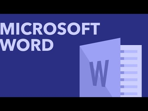 Introductory Nugget: Microsoft Office 2000 Word