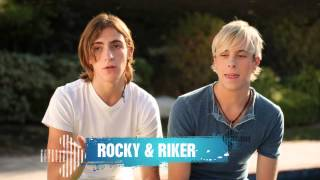 This Is Who I Am With <b>Ross Lynch</b>  Disney Channel Official