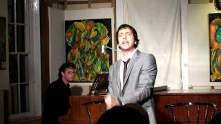 'SHIKSA GODDESS' from 'The Last Five Years', sung by Alex Gaumond